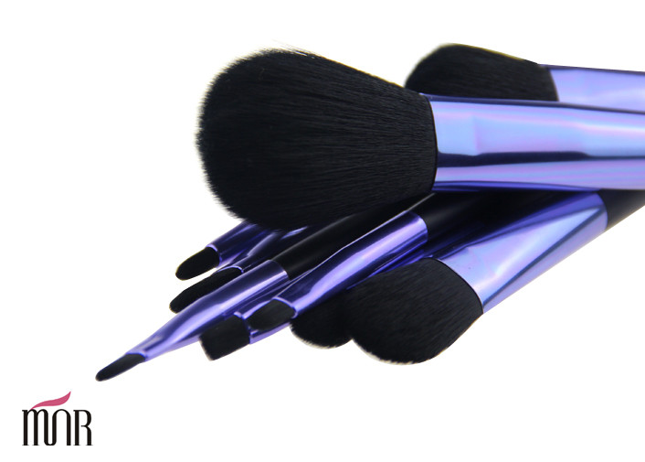 Professional cosmetic brush set women synthetic makeup brushes
